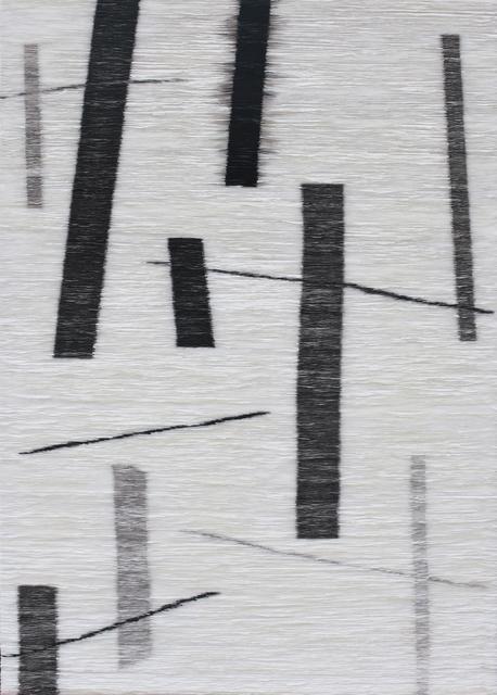 , 'Supremacy, Harmony No.9,' 2015, PIFO Gallery