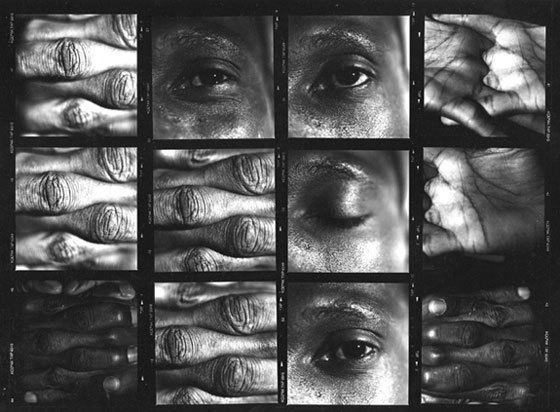 , 'L'Oeil La Main,' 1997, Seraphin Gallery