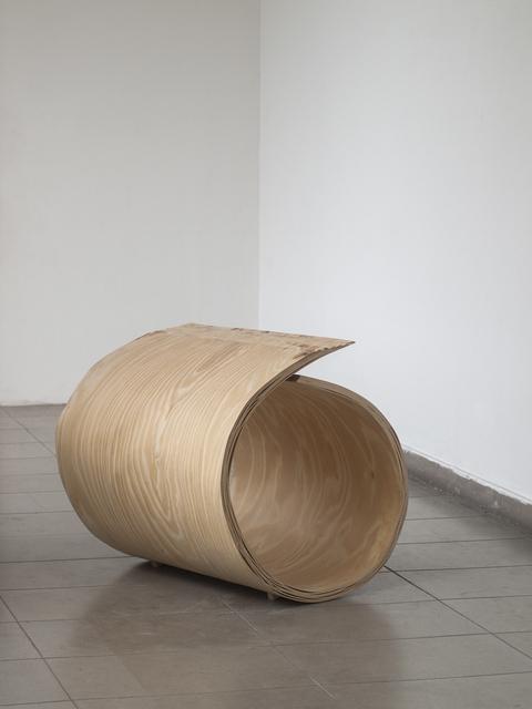 , 'Untitled,' 2014, MCHG - María Casado