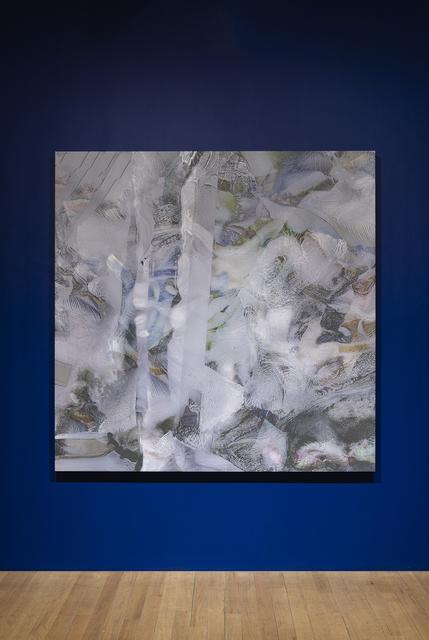 , 'Refract,' 2018-2019, bitforms gallery