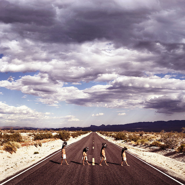 , '17 Mile Road,' 2020, Gerald Peters Contemporary