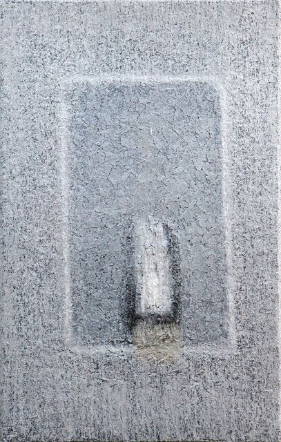 , 'Tryst,' 2015, Michael Ku Gallery