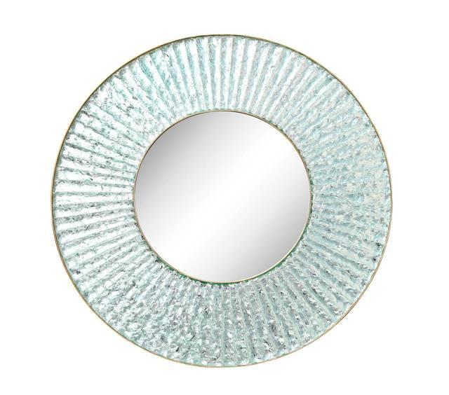 Ghiro Studio, 'Large-Scale, Studio-Built Circular Mirror', 2015, Donzella LTD