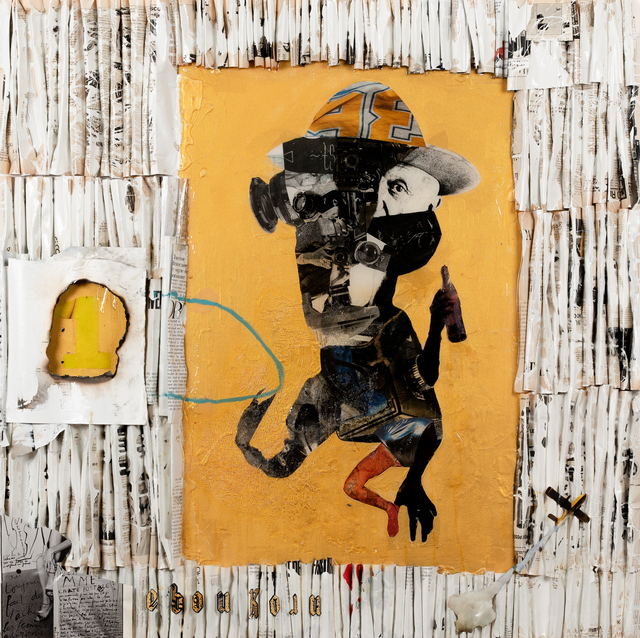 , 'Picasso,' 2017, Gallery Tokyoite