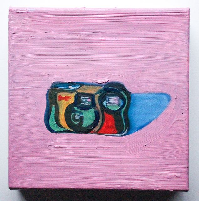 Ali Futrell, 'Smile!', 2018, Tim Collom Gallery
