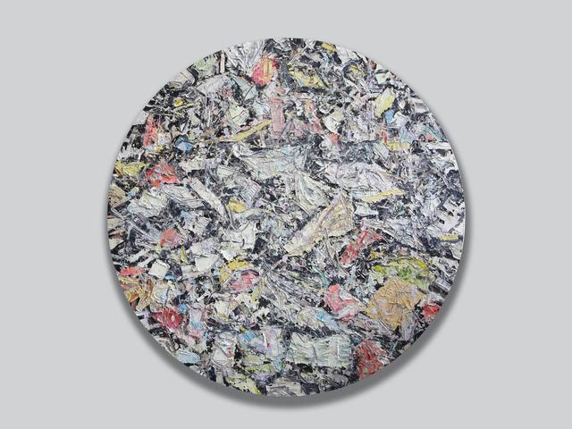 , 'Ruins No.13,' 2018, E-Moderne Gallerie
