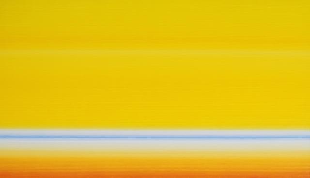 , 'Infinity III,' 2010, Galerie Sandhofer