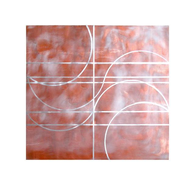 Gudrun Mertes-Frady, 'CHA_CHA', 2019, Kathryn Markel Fine Arts
