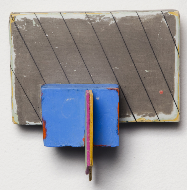 Julie Graham, 'Stanza 9', 2013, Clark Gallery