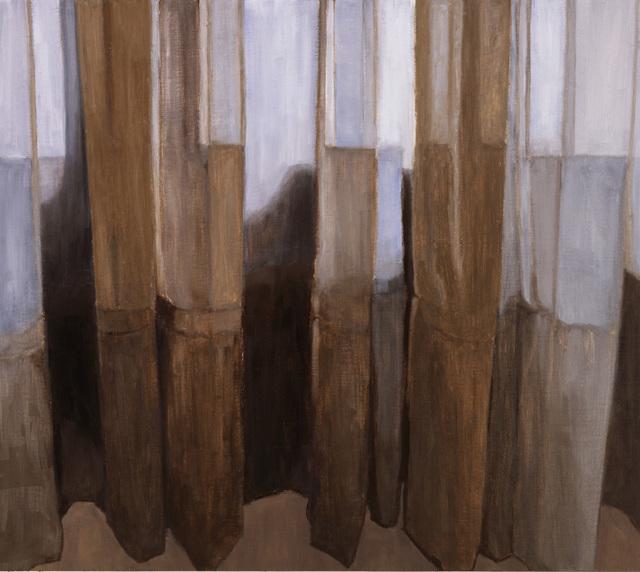 , 'Hang,' 2005, PIFO Gallery