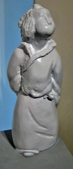 Sanzi, 'Laozi (Sculpture)', 2011, Taglialatella Galleries