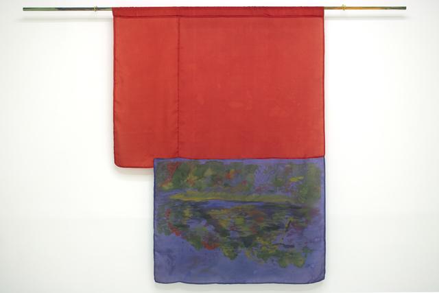 Lauren Luloff, 'Beach Forest', 2018, Halsey McKay Gallery