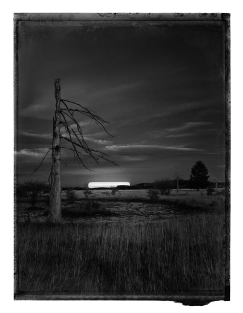 , 'Allianz Arena II,' 2017, Ira Stehmann Fine Art Photography
