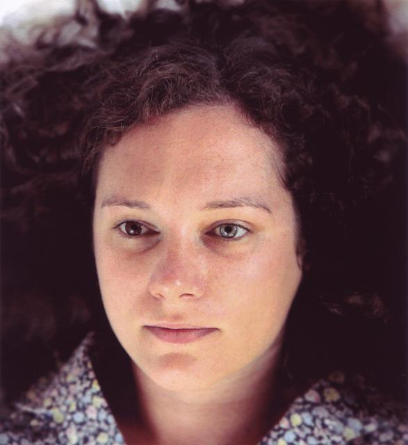 , 'Heterochromia (Robyn),' 2013, Raum mit Licht