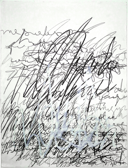 , 'Asemic N561.15,' , Gail Severn Gallery