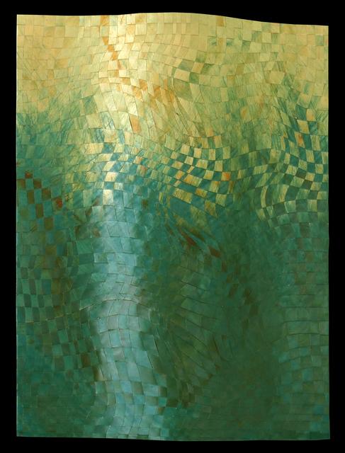 , 'Jade,' 2018, Mark White Fine Art