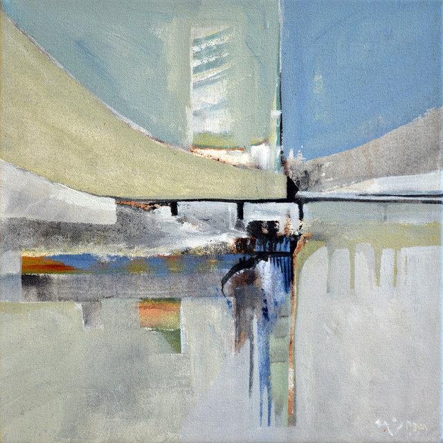 , 'The Bridge,' 2017, Owen Contemporary