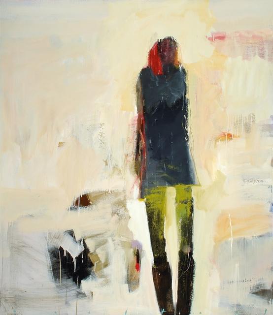 , 'The Quiet,' 2015, Julie Nester Gallery