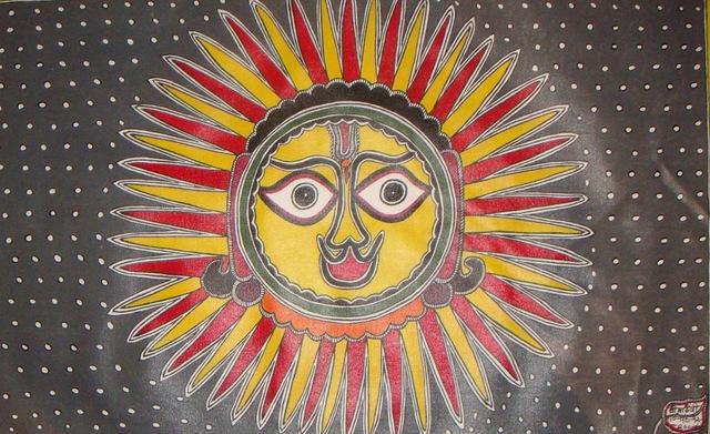 Baua Devi, 'Untitled ', 2016, Arushi Arts