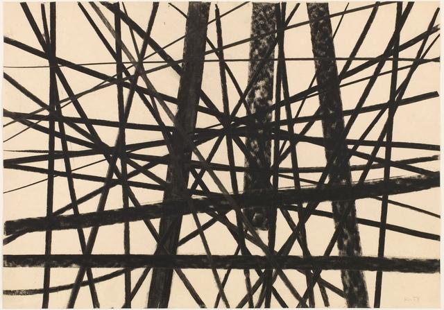 , '54/050,' 1954, Galerie Utermann