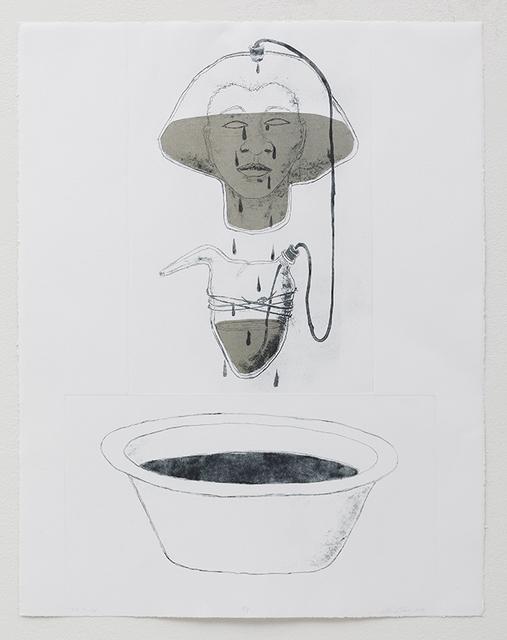 Alison Saar, '50 Proof', 2011, L.A. Louver