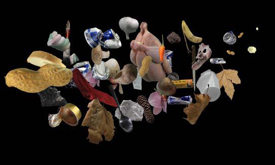 , 'SATTELITES series,' 2014, Galerie Beatrice Brunner