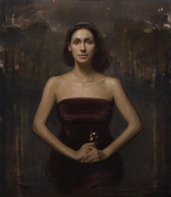 , 'Summer (Atardecer),' 2014, Grenning Gallery