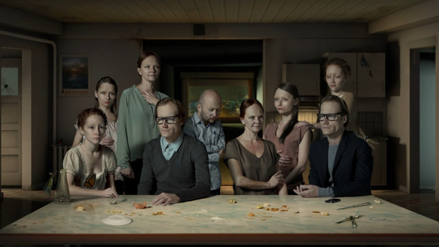 Alex Verhaest, 'The Dinner', 2013, Barakat Gallery