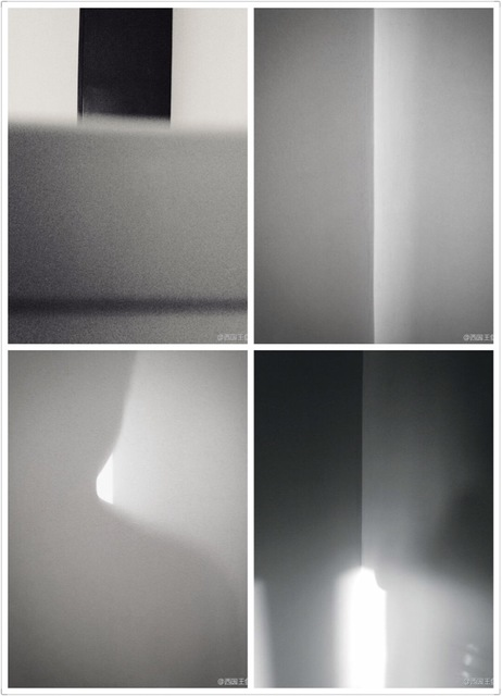 , 'Untitled (Set of 4),' 2009-2015, PIFO Gallery