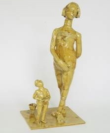 Philip Eglin, 'Venus and Amour', 2014, Taste Contemporary