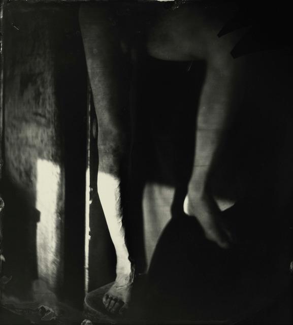 , 'Xerxes Wept,' 2004, Gagosian