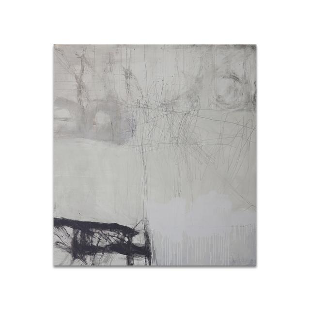 , 'BARRIERA,' , Exhibit by Aberson