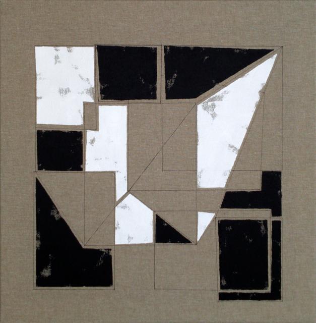 Luis Medina, 'Space 9', ca. 2018, Galería Marita Segovia