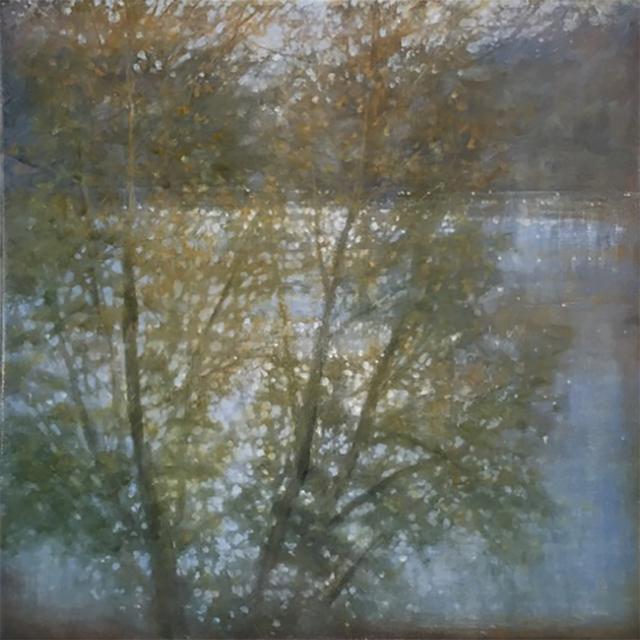 Thomas Monaghan, 'Shoreline #1', ÆRENA Galleries and Gardens