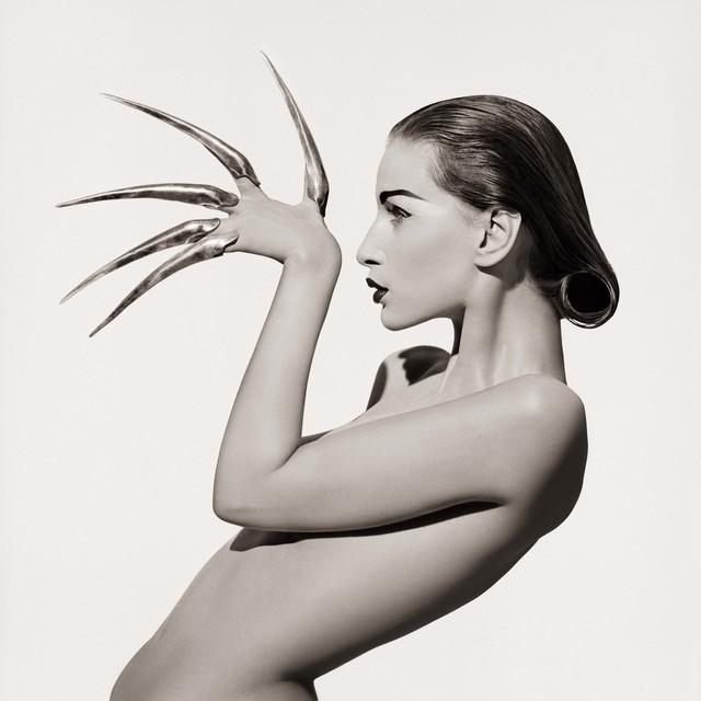 , 'Aly, Claw Hand, New York,' 1987, Fahey/Klein Gallery