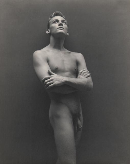, 'Bill Harris,' ca. 1942, Keith de Lellis Gallery
