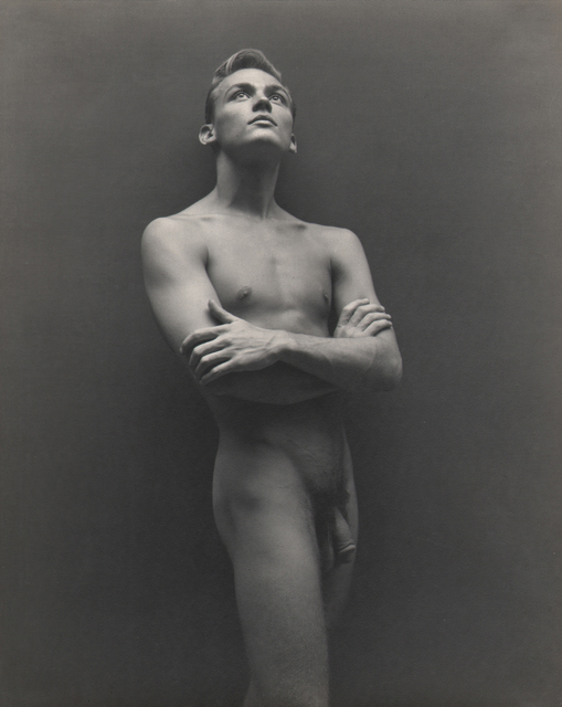 George Platt Lynes, 'Bill Harris', ca. 1942, Keith de Lellis Gallery