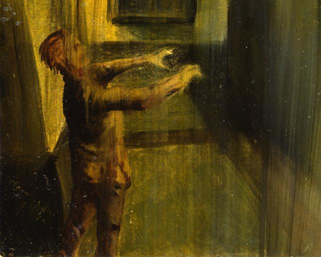 Christopher Orr, 'Resident', 2004, BASTIAN
