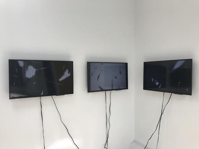 , 'Untitled,' 2017, Spencer Brownstone Gallery