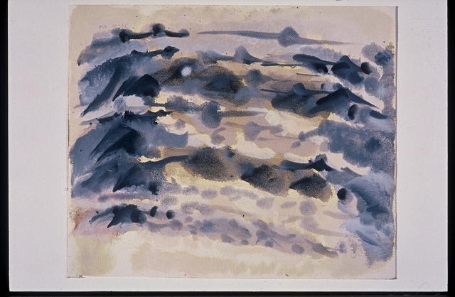 Ethel Schwabacher, 'Untitled #196', 1956, Anita Shapolsky Gallery