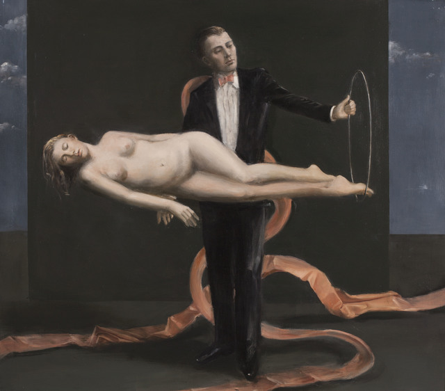 , 'Untitled (The Magician),' ca. 2001, Jason McCoy Gallery