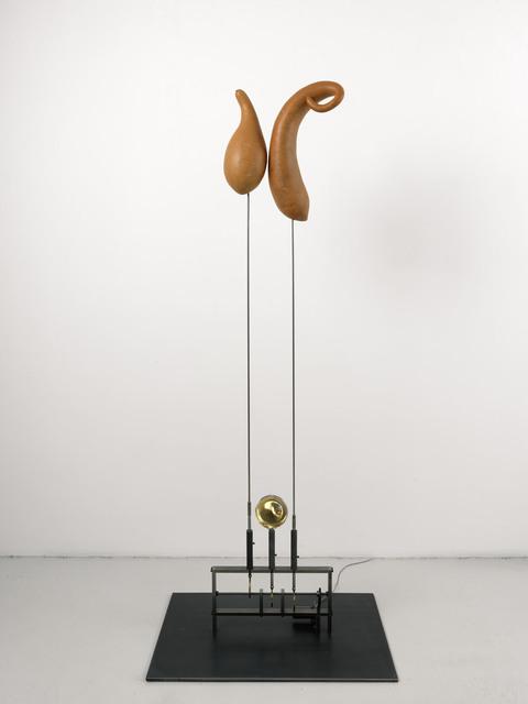 , 'Zweisamkeit - In Einsamkeit,' 2018, Studio Trisorio