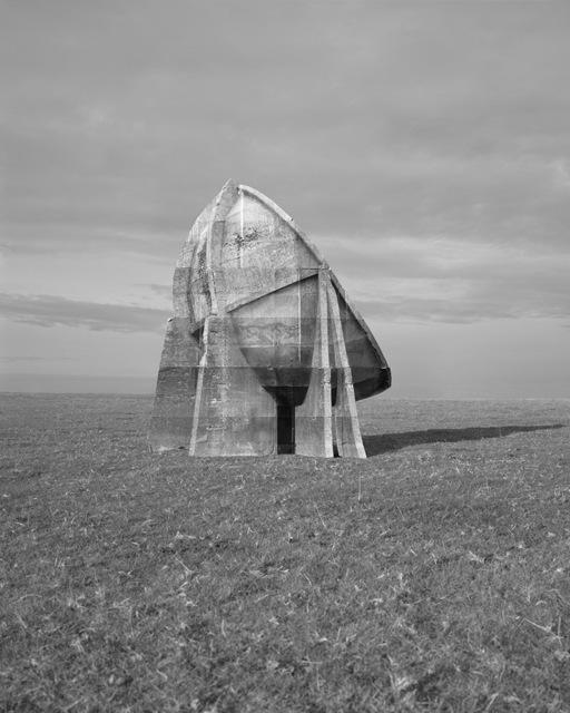 , 'Observatoire VII,' , Galerie Les filles du calvaire