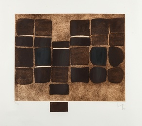 Victor Pasmore, 'Square Development (Bowness Lambertini G.51),' 1990, Forum Auctions: Editions and Works on Paper (March 2017)