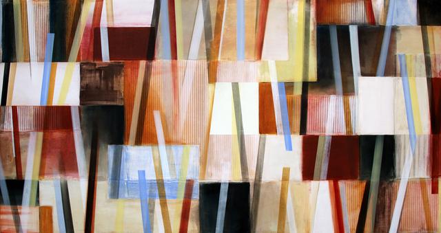 , 'Xela,' , Melissa Morgan Fine Art
