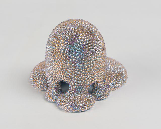 , 'Opulent,' 2017, Spoke Art