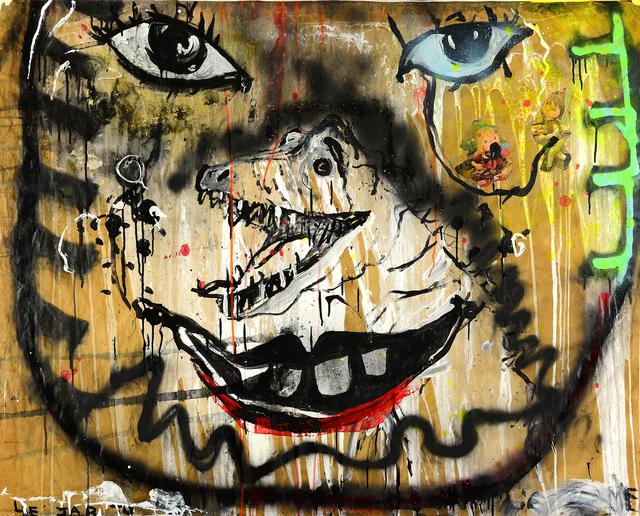 , 'Eloise,' 1990-2000, DETOUR Gallery