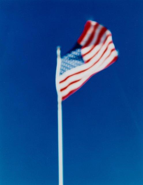 Jack Pierson, 'Flag', 2000, Heritage Auctions