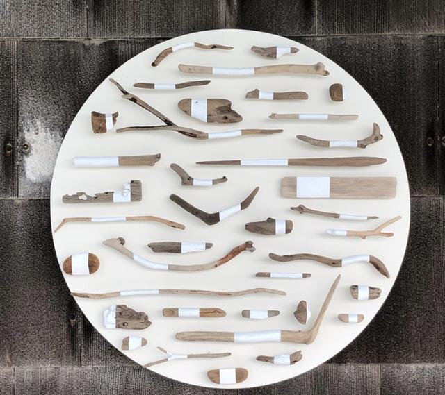 Jane Parkes, 'White Noise', 2019, ARC Fine Art LLC