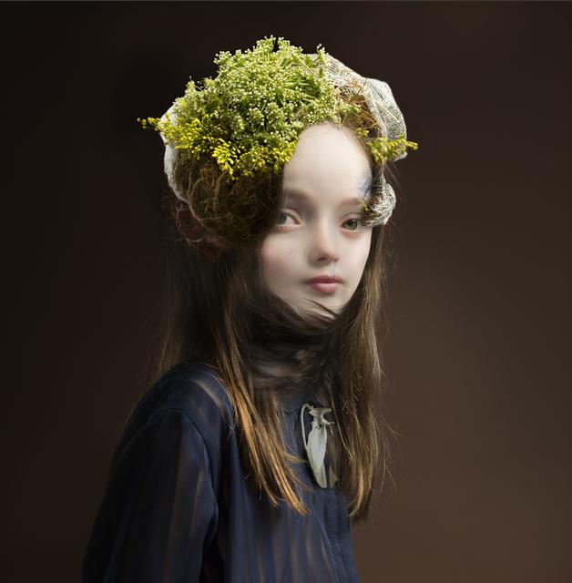 Cecilia Avendaño, 'EP, Enfermedades Preciosas', 2018, Isabel Croxatto Galería